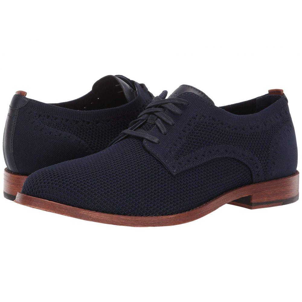 コールハーン Cole Haan メンズ 革靴・ビジネスシューズ シューズ・靴【Feathercraft Grand Stitchlite Oxford】Marine Blue