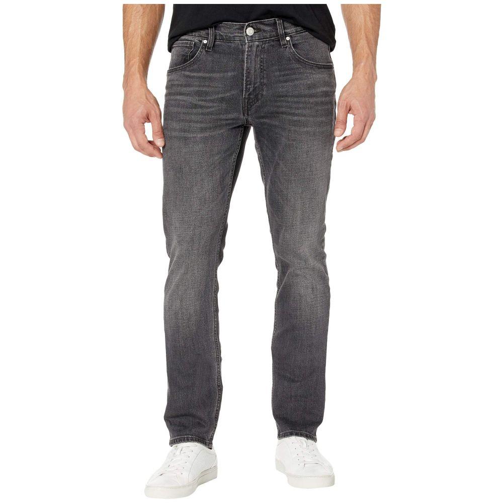 ハドソンジーンズ Hudson Jeans メンズ ジーンズ・デニム ボトムス・パンツ【Blake Slim Straight Zip in Graver】Graver