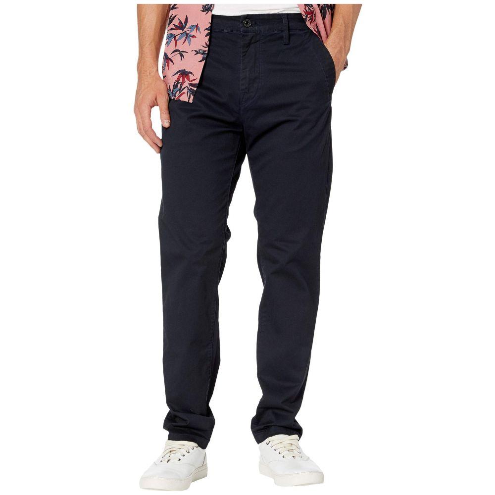 ジースター ロゥ G-Star メンズ ボトムス・パンツ テーパードパンツ【Bronson Service Straight Tapered Pants】Sartho Blue/Mazarine