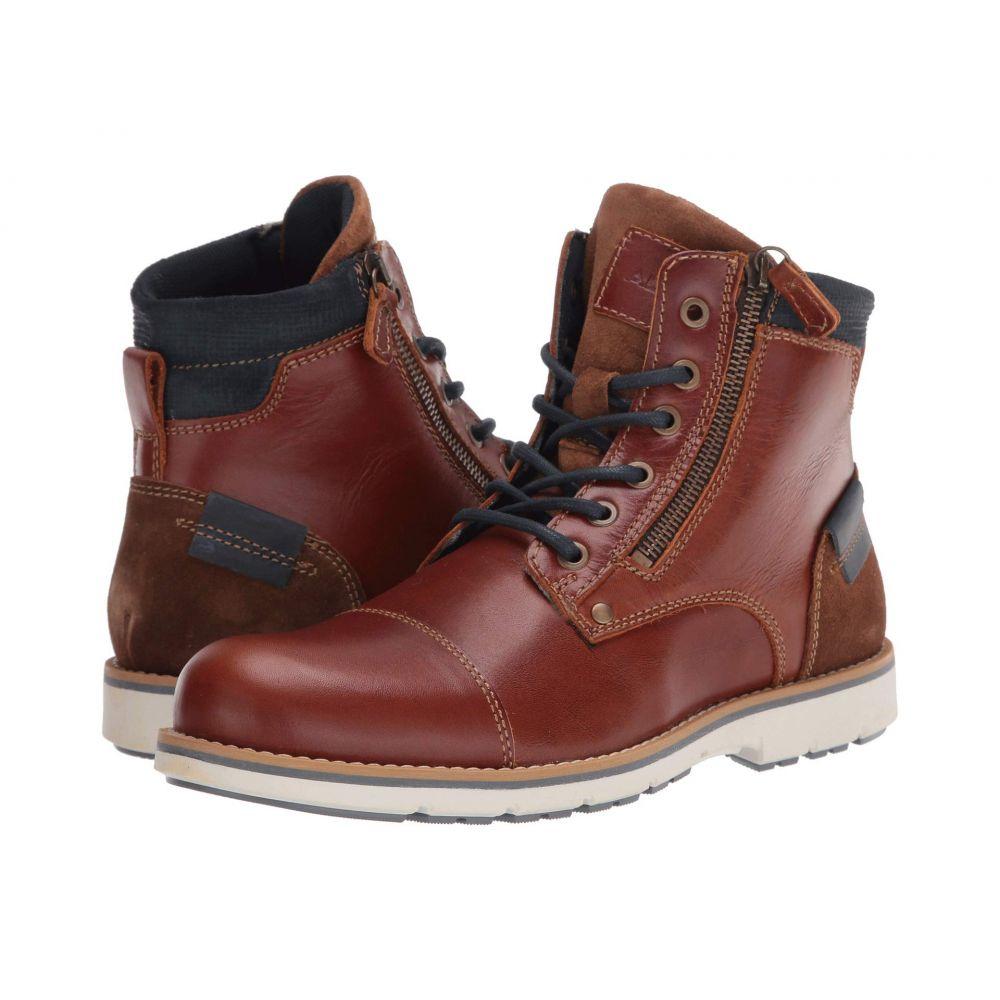 アルド ALDO メンズ ブーツ シューズ・靴【Alilaven】Cognac