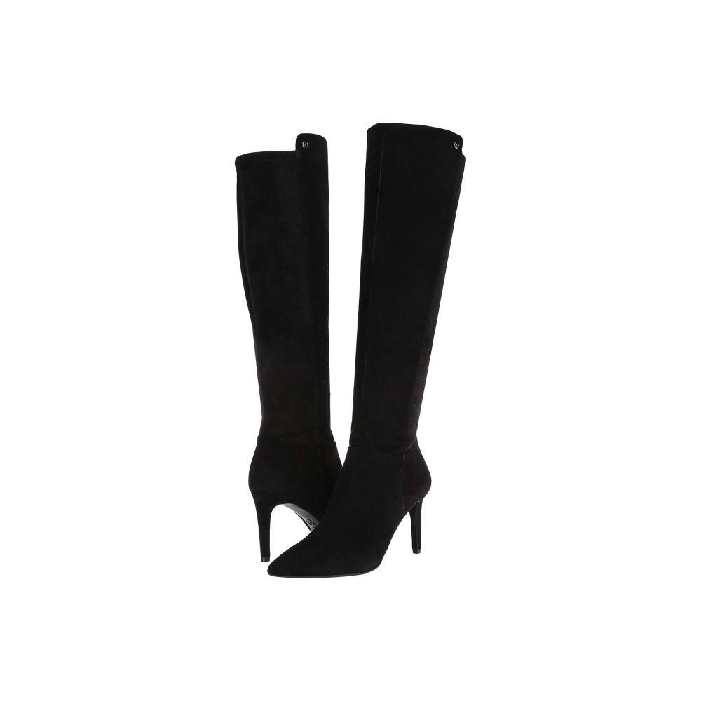 マイケル コース MICHAEL Michael Kors レディース ブーツ シューズ・靴【Dorothy Flex Boot】Black