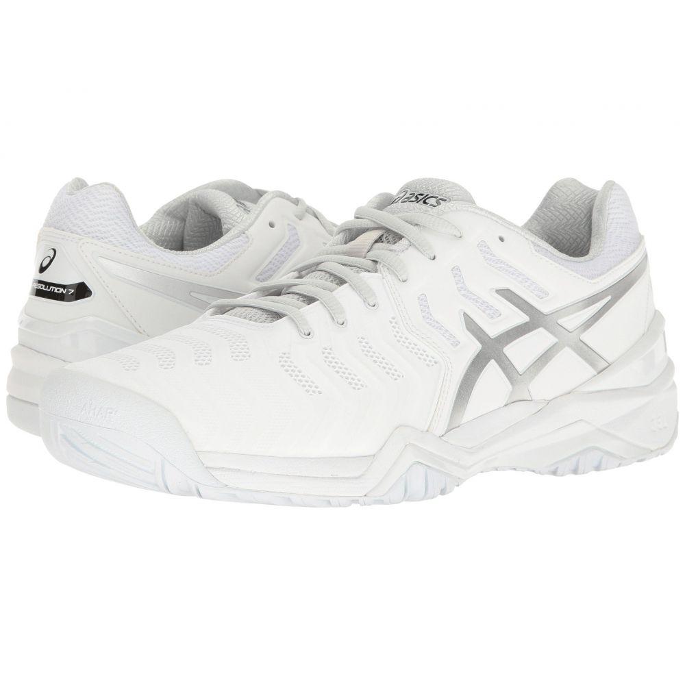 アシックス ASICS メンズ テニス シューズ・靴【Gel-Resolution 7】