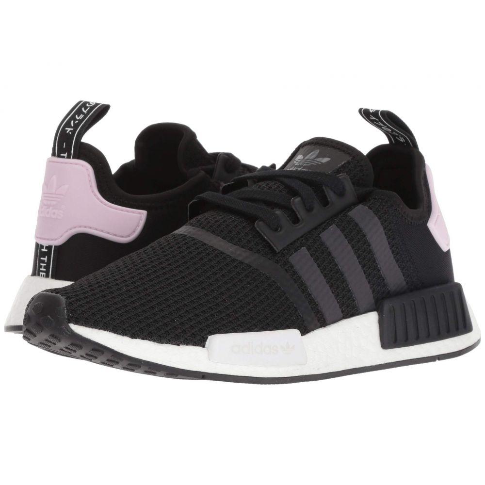アディダス adidas Originals レディース スニーカー シューズ・靴【NMD_R1 W】Black/White/Clear Pink