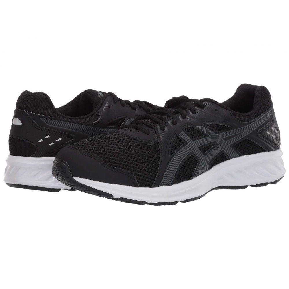アシックス ASICS メンズ ランニング・ウォーキング シューズ・靴【Jolt 2】Black/Steel Grey