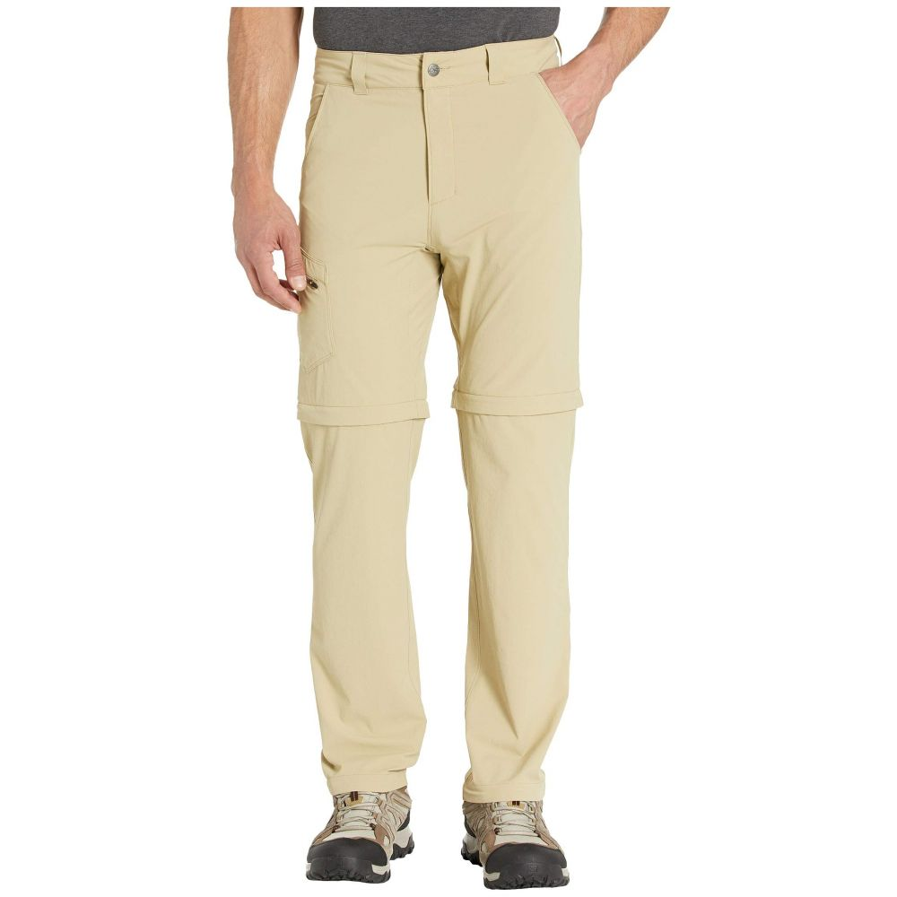 アウトドアリサーチ Outdoor Research メンズ ボトムス・パンツ 【Ferrosi Convertible Pants】Hazelwood