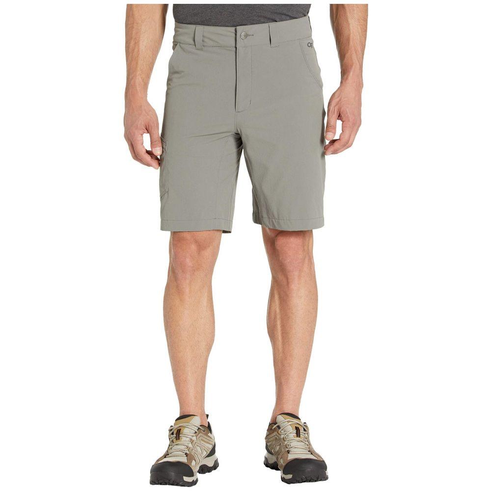 アウトドアリサーチ Outdoor Research メンズ ショートパンツ ボトムス・パンツ【Ferrosi Shorts】Pewter
