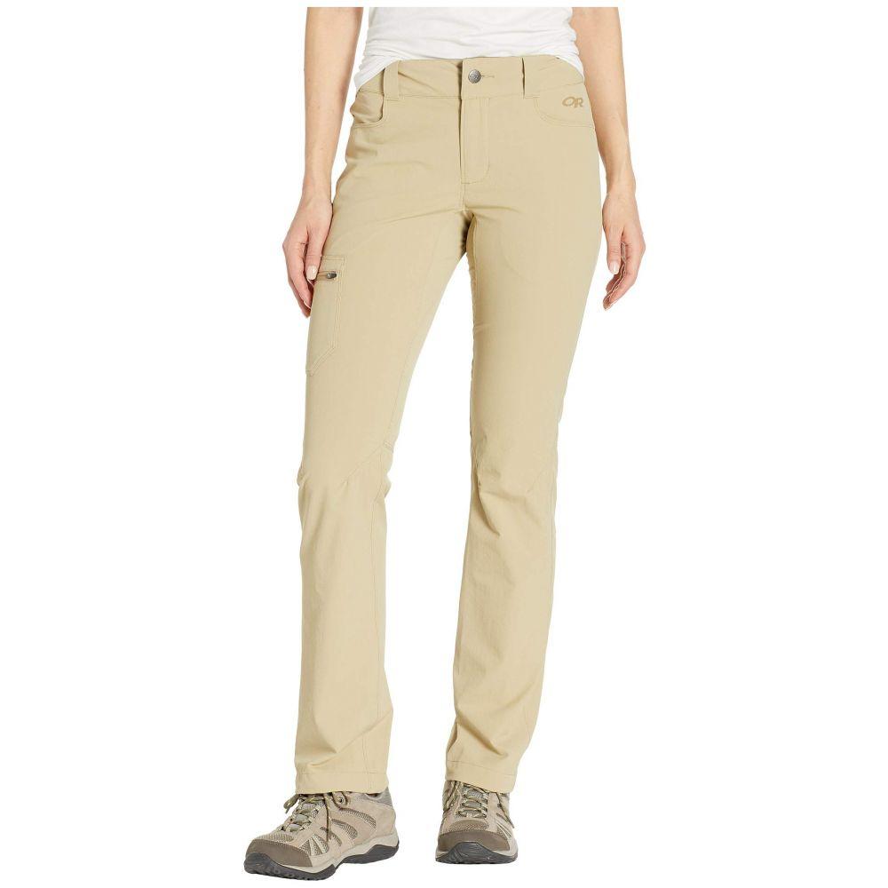 アウトドアリサーチ Outdoor Research レディース ボトムス・パンツ 【Ferrosi Pants】Hazelwood