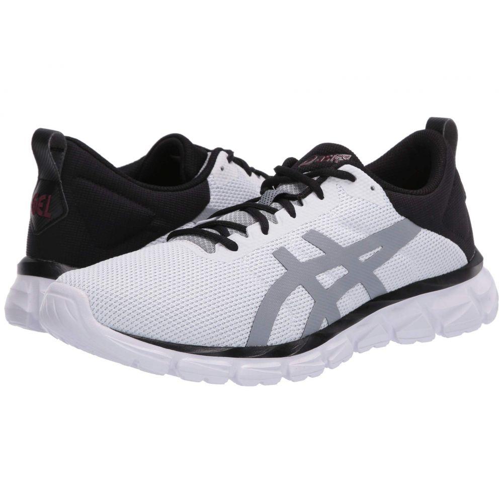 アシックス ASICS メンズ ランニング・ウォーキング シューズ・靴【Gel-Quantum Lyte】White/Sheet Rock