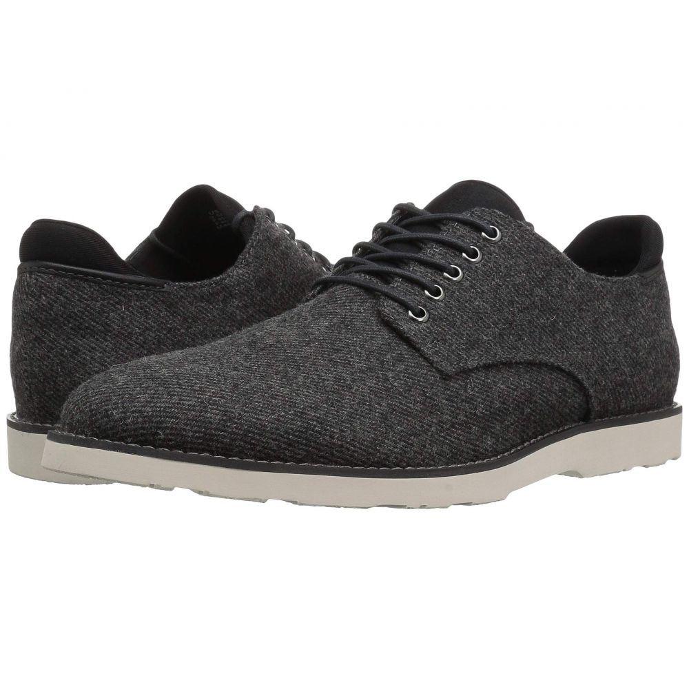 ドクター ショール Dr. Scholl's メンズ 革靴・ビジネスシューズ シューズ・靴【Flyby】Grey Felt