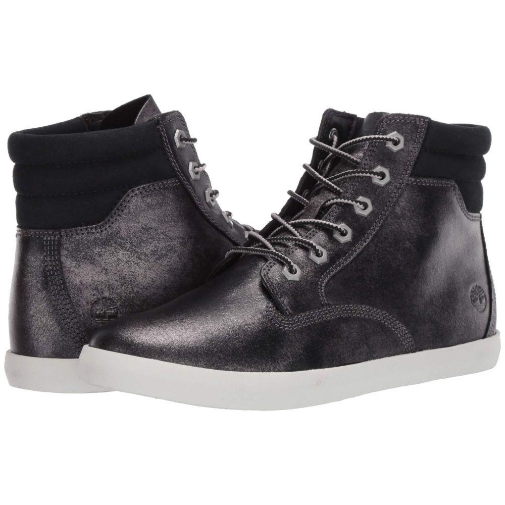 ティンバーランド Timberland レディース ブーツ シューズ・靴【Dausette Sneaker Boot】Black
