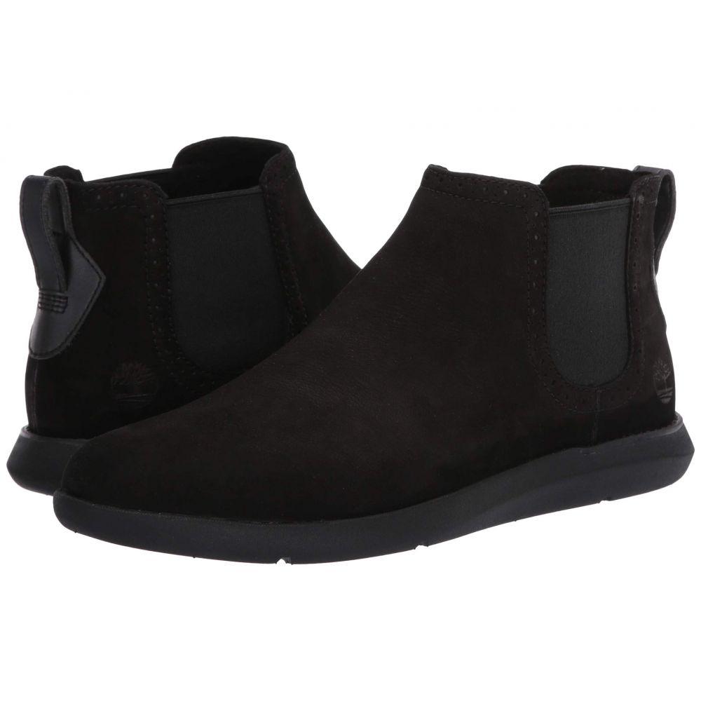 ティンバーランド Timberland レディース ブーツ ショートブーツ シューズ・靴【Bradenton Ankle Boot】Black