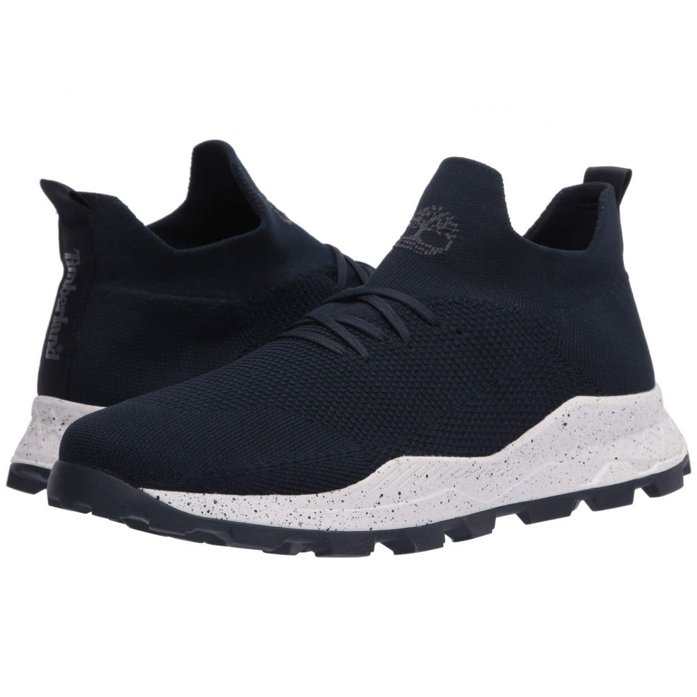 ティンバーランド Timberland メンズ スニーカー シューズ・靴【Brooklyn Earthkeepers+ PH Fabric Ox】Black Iris