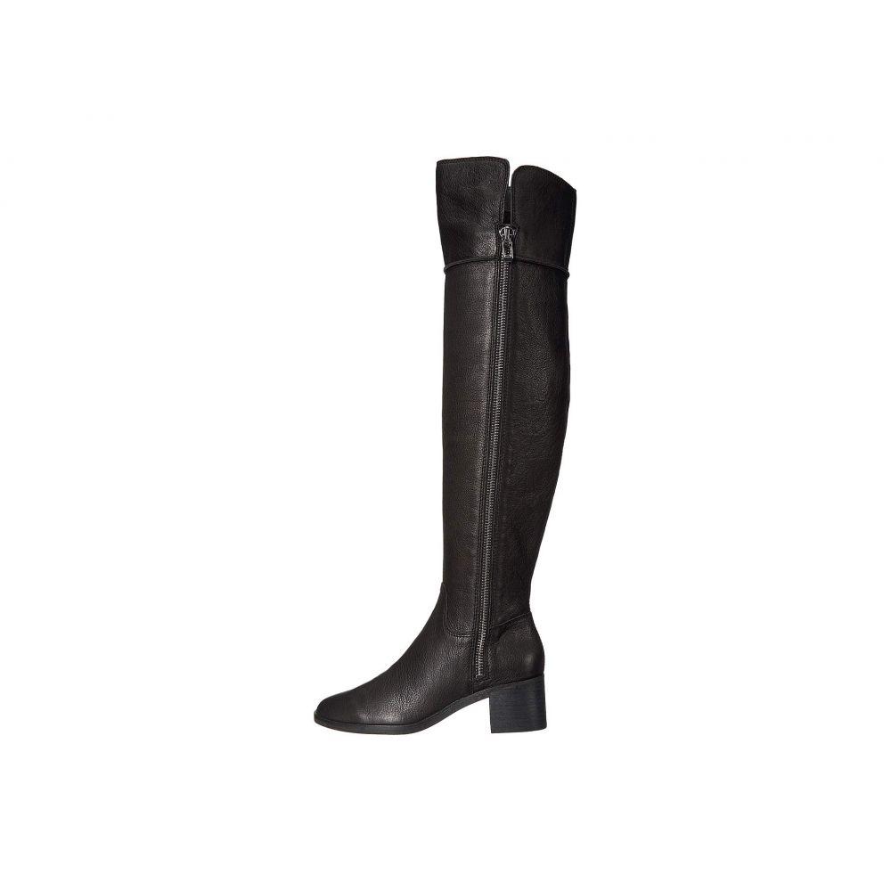 ドルチェヴィータ Dolce Vita レディース ブーツ シューズ・靴 Dorien Black LeatherPuXkZiOT