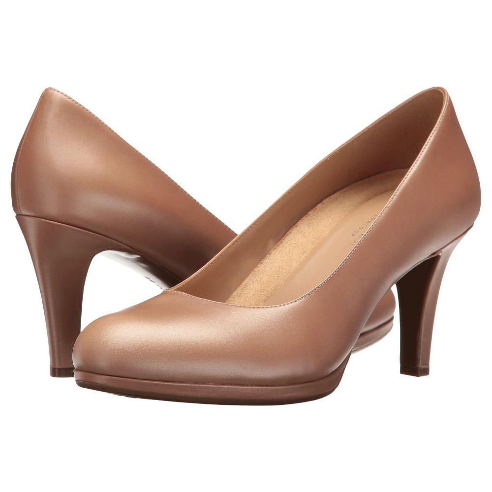 ナチュラライザー Naturalizer レディース パンプス シューズ・靴【Michelle】Chai Leather