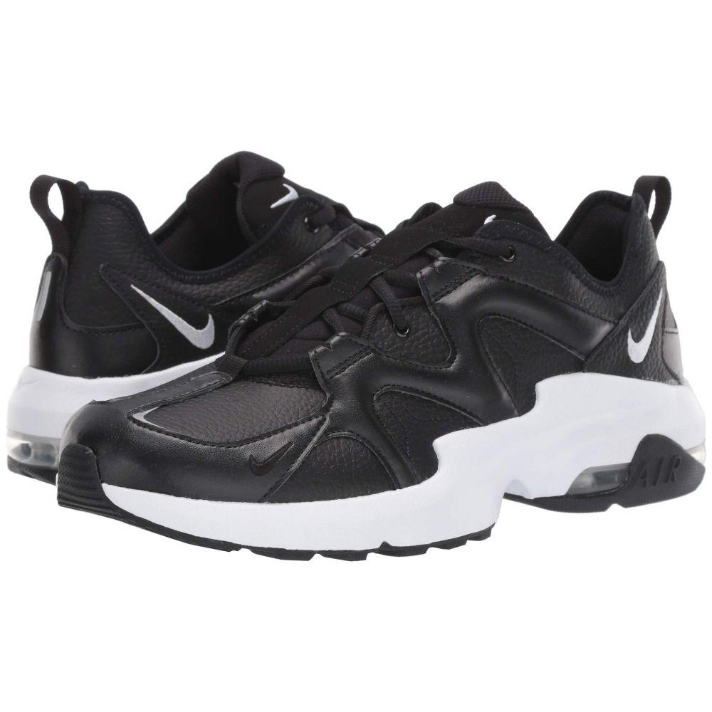 ナイキ Nike メンズ スニーカー シューズ・靴【Air Max Graviton Leather】Black/White