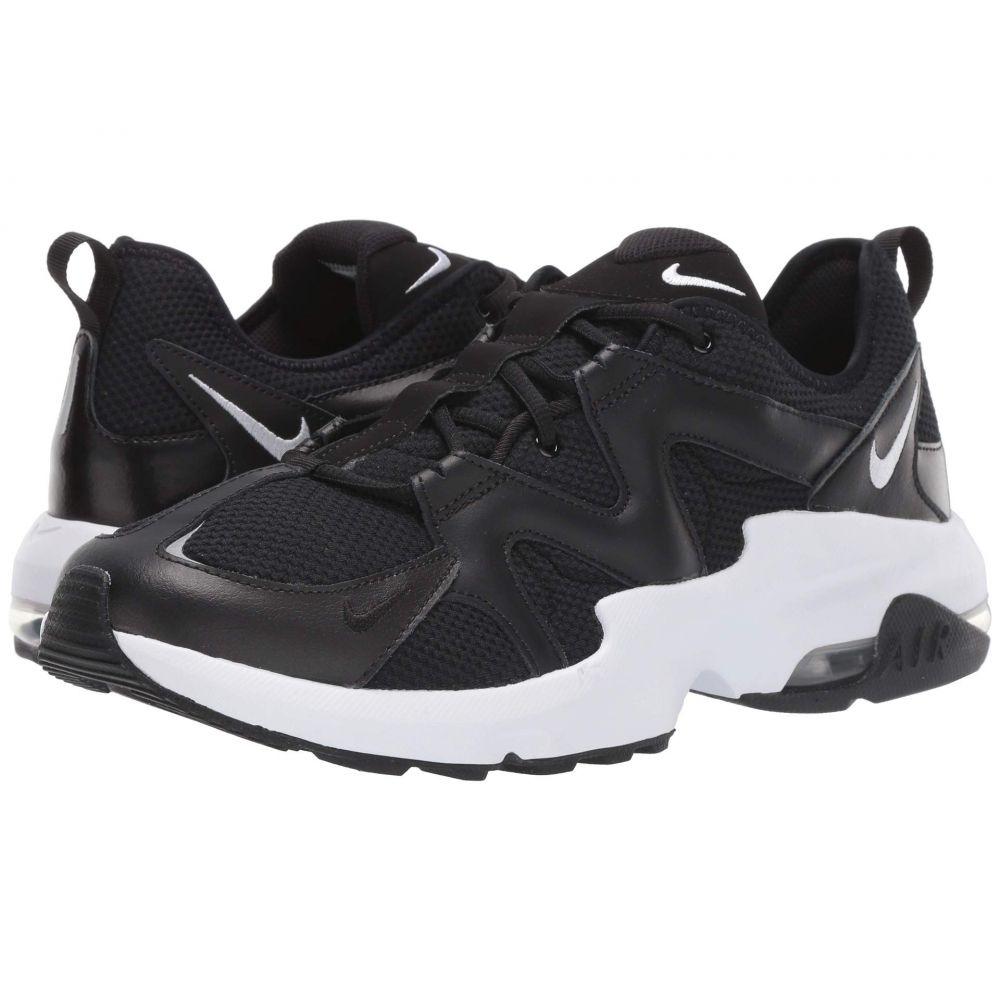 ナイキ Nike メンズ スニーカー シューズ・靴【Air Max Graviton】Black/White