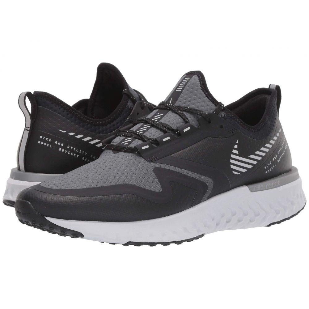 ナイキ Nike メンズ ランニング・ウォーキング シューズ・靴【Odyssey React 2 Shield】