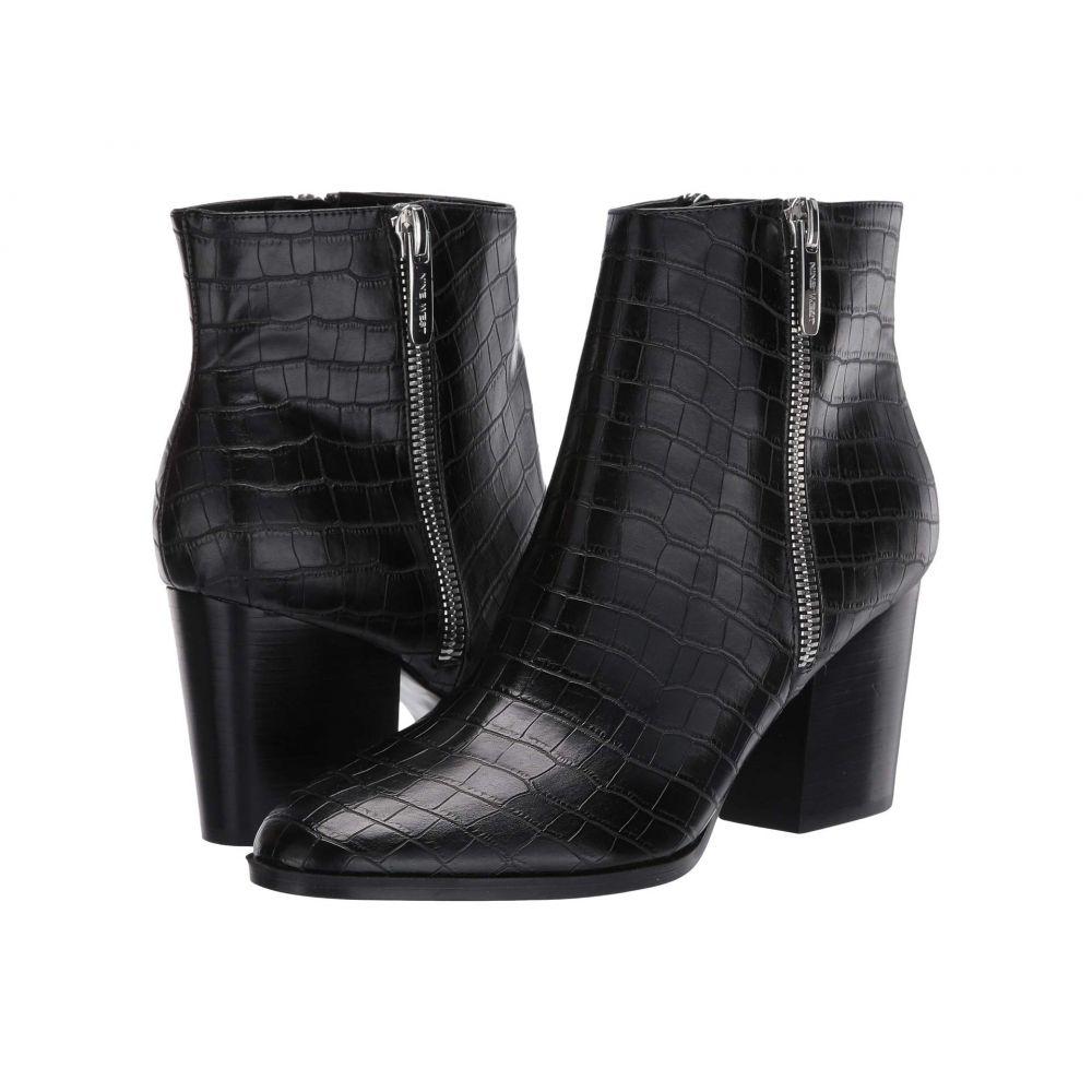 ナインウエスト Nine West レディース ブーツ シューズ・靴【Niomi 3】Black