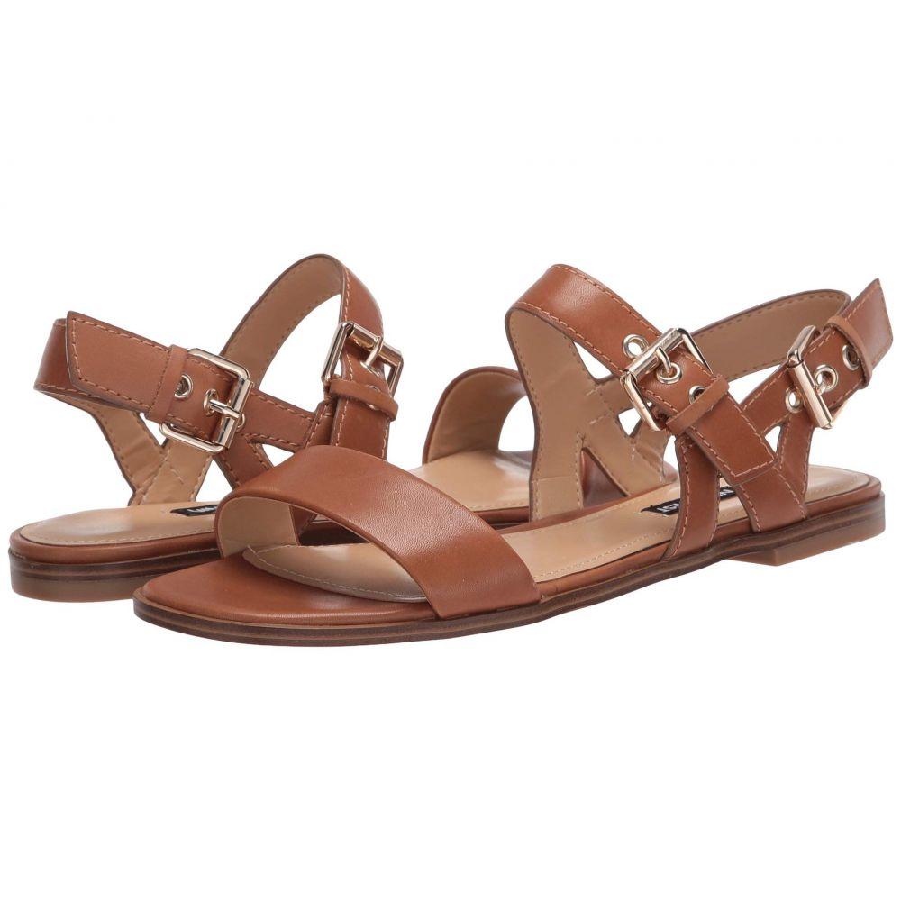 ナインウエスト Nine West レディース サンダル・ミュール シューズ・靴【Gia】Natural