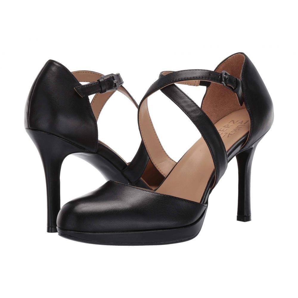 ナチュラライザー Naturalizer レディース パンプス シューズ・靴【Cruzen】Black Leather