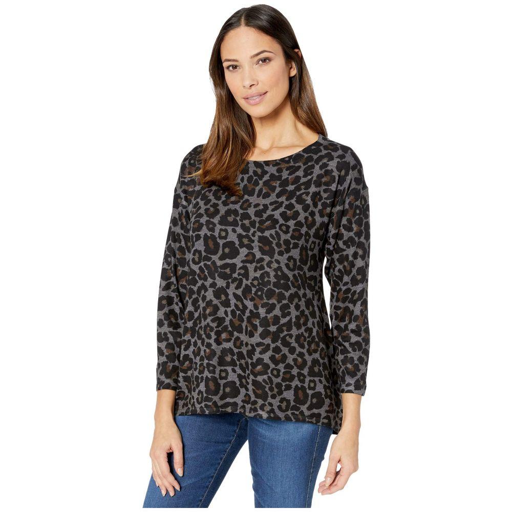 ナリーアンドミリー Nally & Millie レディース ニット・セーター トップス【Print Sweater Top】Multi