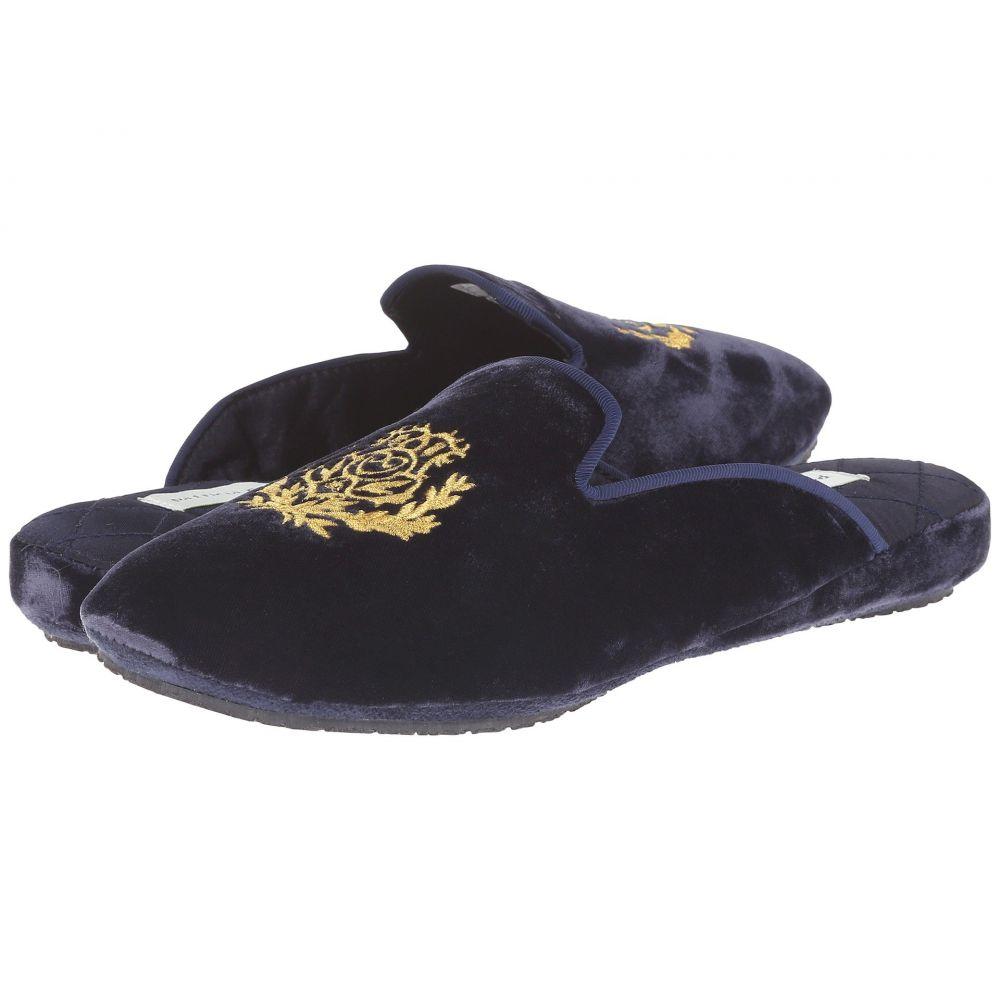 パトリシアグリーン Patricia Green レディース スリッパ シューズ・靴【Diana】Navy