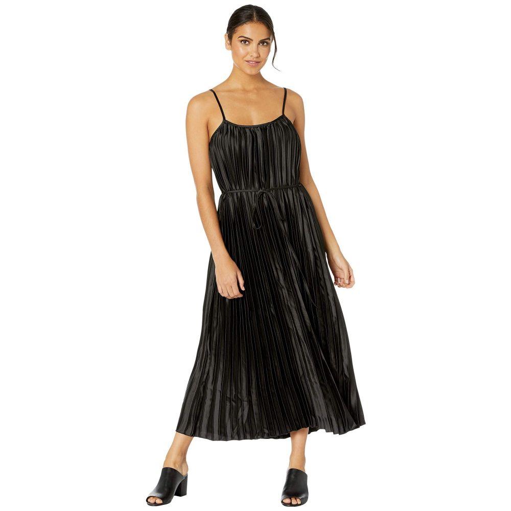 ビショップアンドヤング Bishop + Young レディース ワンピース ワンピース・ドレス【Mara Dress】Black