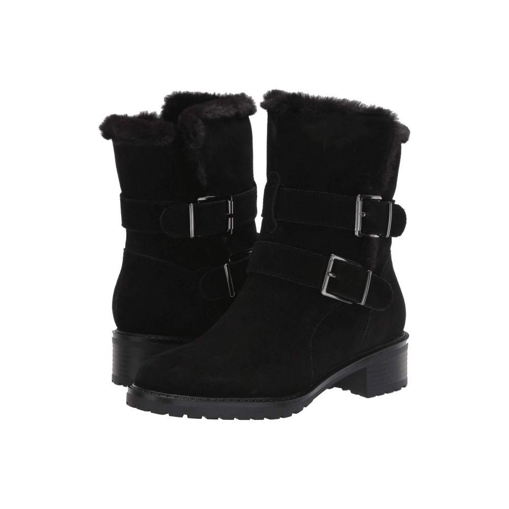 バンドリーノ Bandolino レディース ブーツ シューズ・靴【Calisa】Black/Black