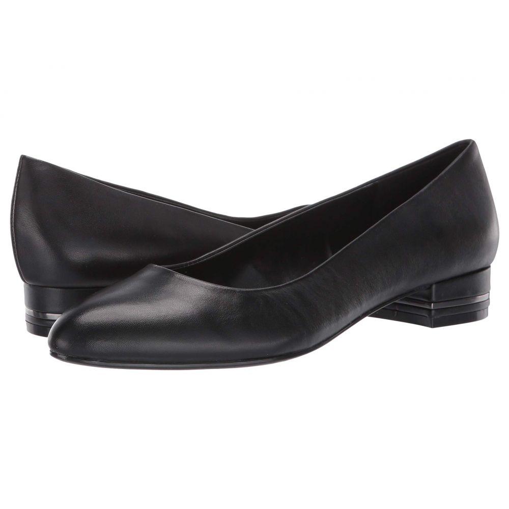 バンドリーノ Bandolino レディース パンプス シューズ・靴【Lorya】Black Leather