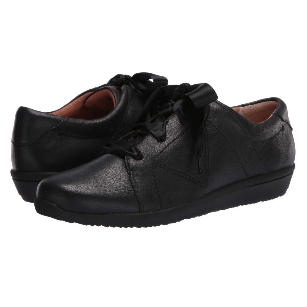 バイオニック VIONIC レディース スニーカー シューズ・靴【Lindsey】Black