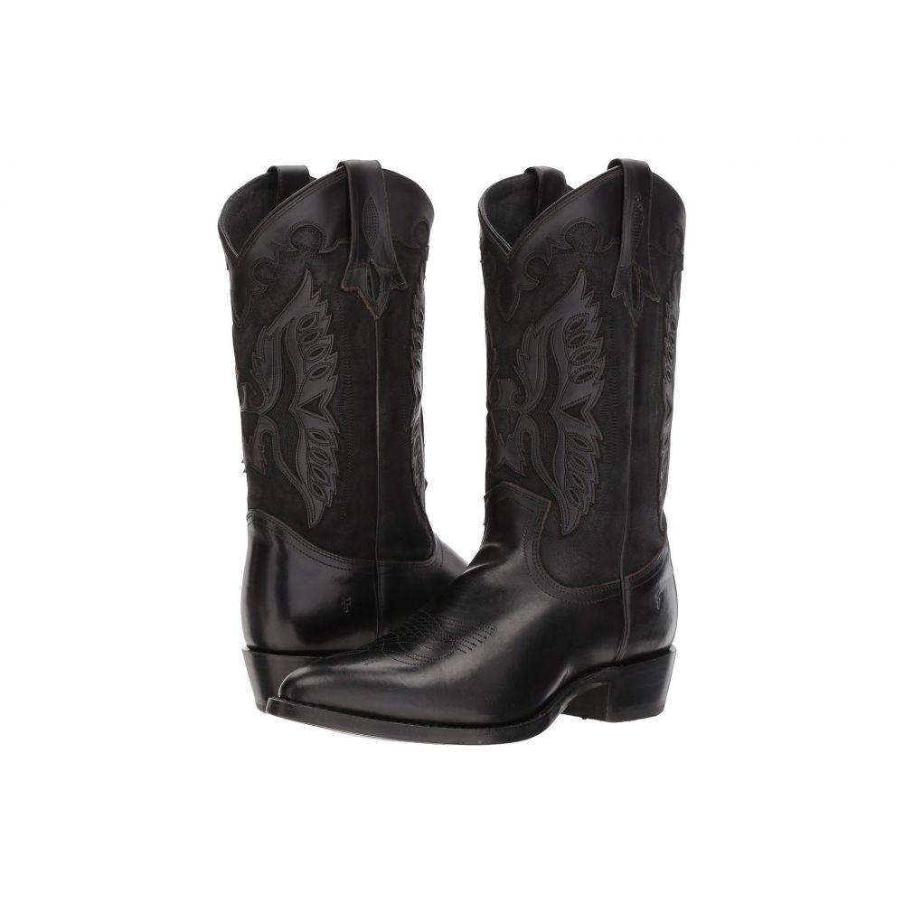 フライ Frye メンズ ブーツ シューズ・靴【Billy Firebird】Black