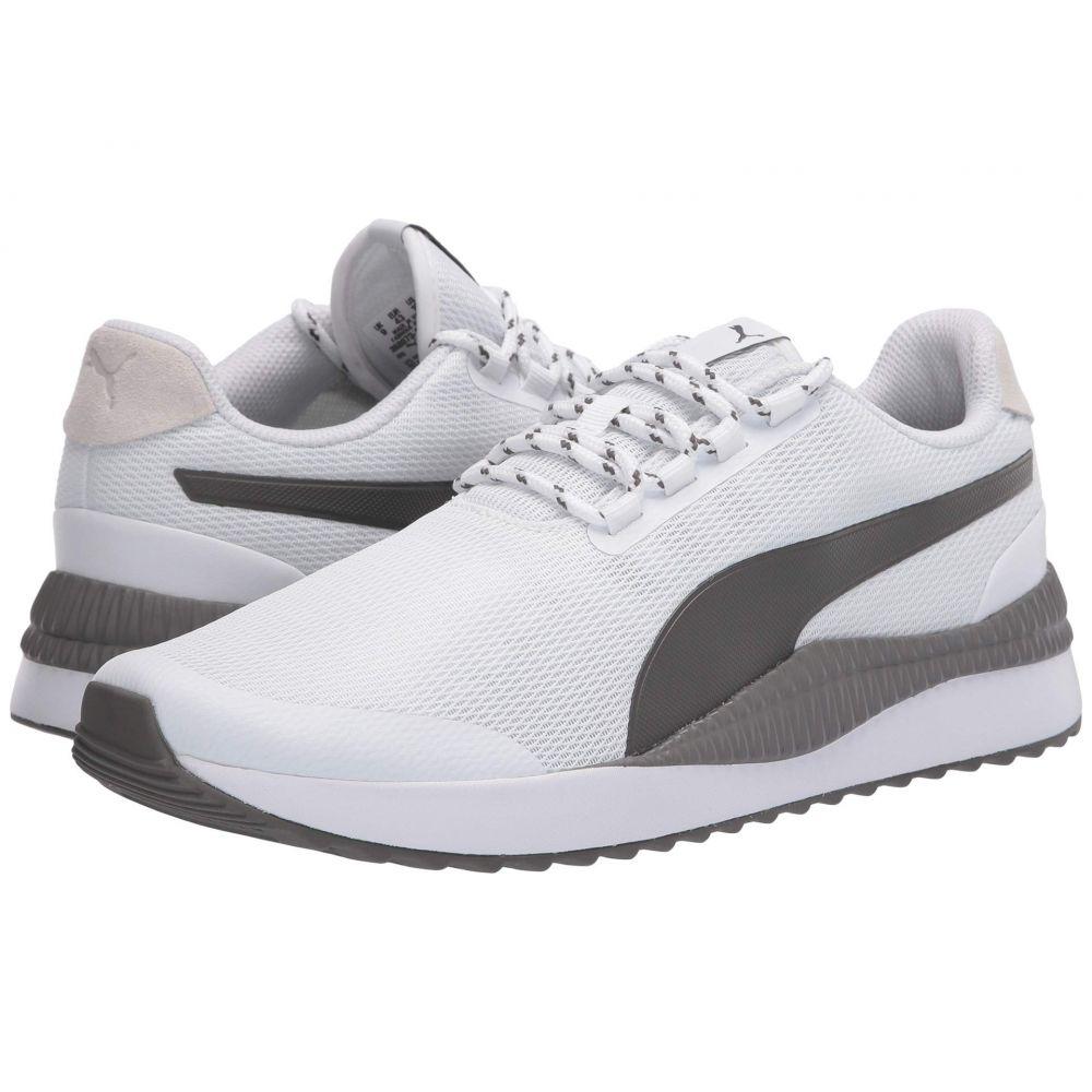 プーマ PUMA メンズ スニーカー シューズ・靴【Pacer Next FS】Castlerock/Puma White