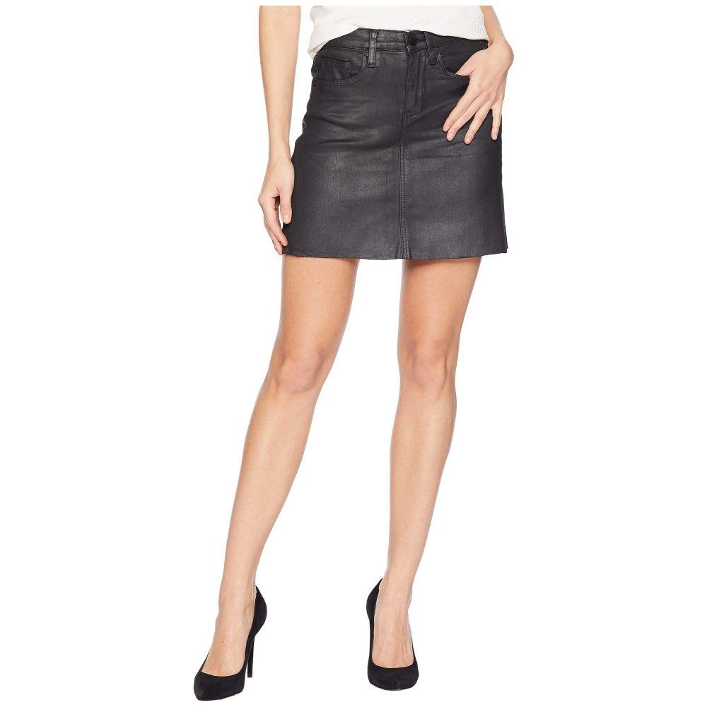 ブランクニューヨーク Blank NYC レディース ミニスカート スカート【Black Coated Mini Skirt in Spartacus】Spartacus