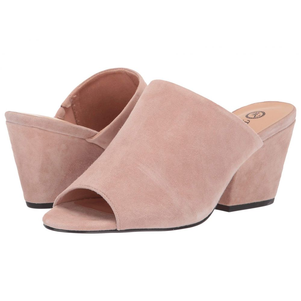 ベラヴィータ Bella-Vita レディース サンダル・ミュール シューズ・靴【Kathy】Blush Suede Leather