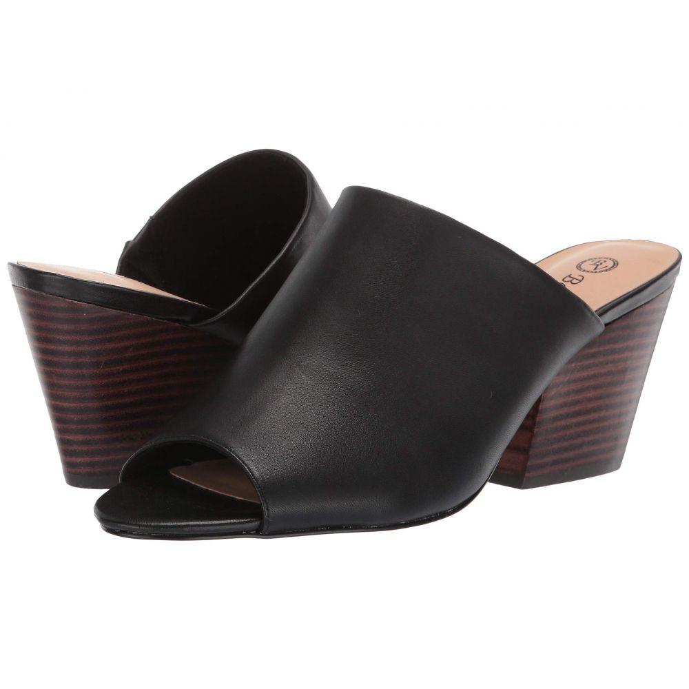 ベラヴィータ Bella-Vita レディース サンダル・ミュール シューズ・靴【Kathy】Black Leather