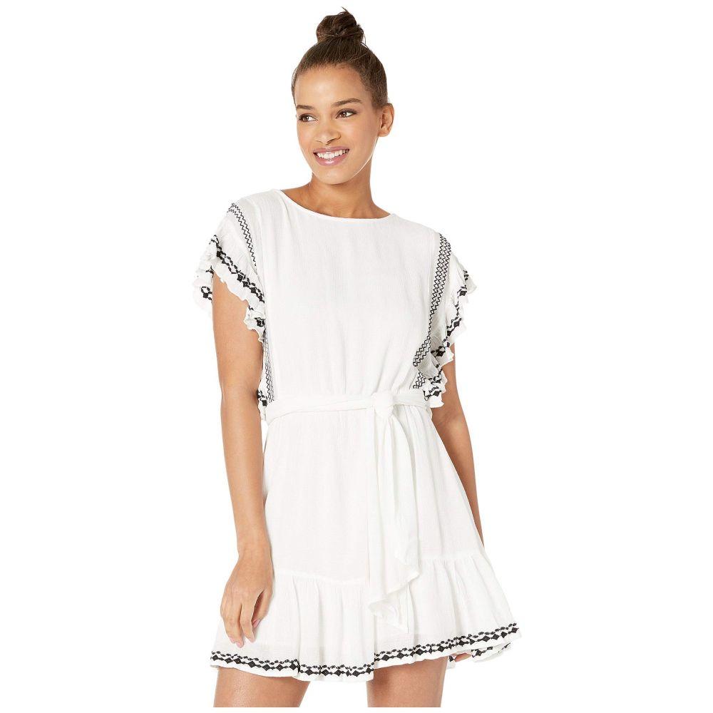 フリーピープル Free People レディース ワンピース ワンピース・ドレス【Weekend Brunch Dress】Ivory