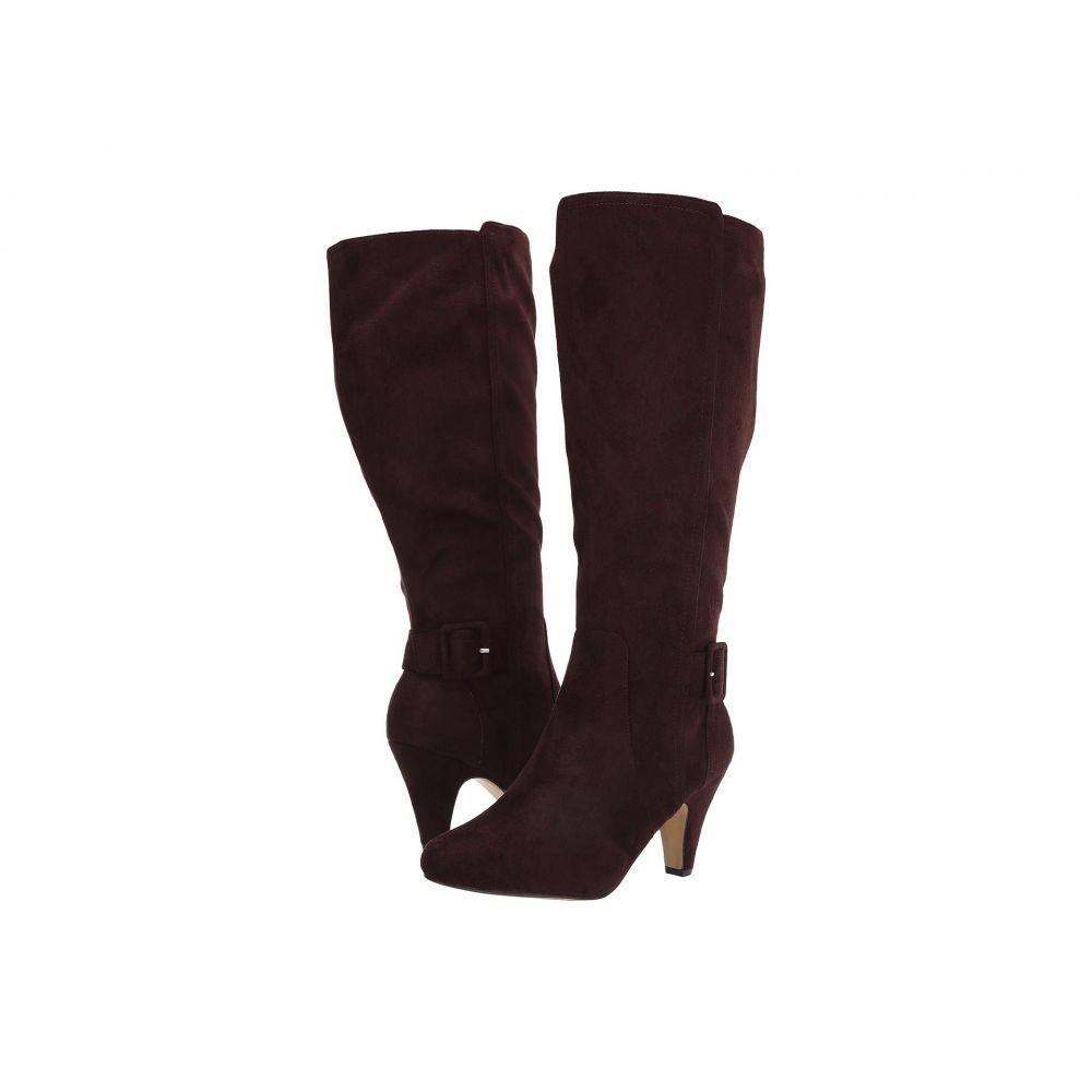 ベラヴィータ Bella-Vita レディース ブーツ シューズ・靴【Troy II Plus】Brown Super Suede