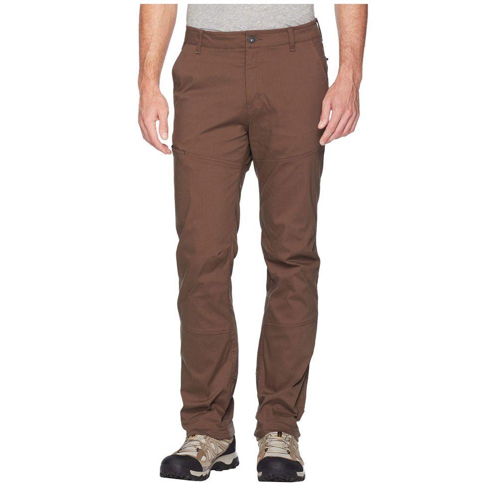 マウンテンハードウェア Mountain Hardwear メンズ ボトムス・パンツ 【Hardwear AP Pants】Tundra