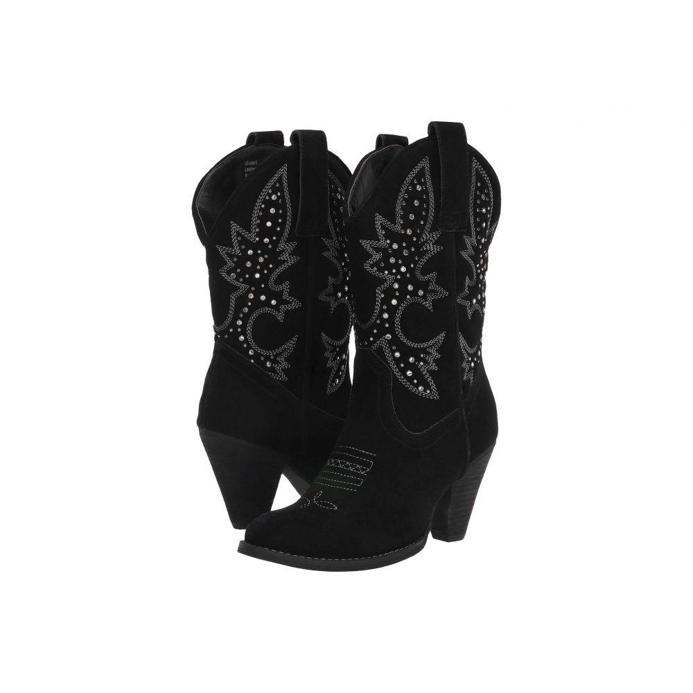 ボラティル VOLATILE レディース ブーツ シューズ・靴【Cuddletopia】Black