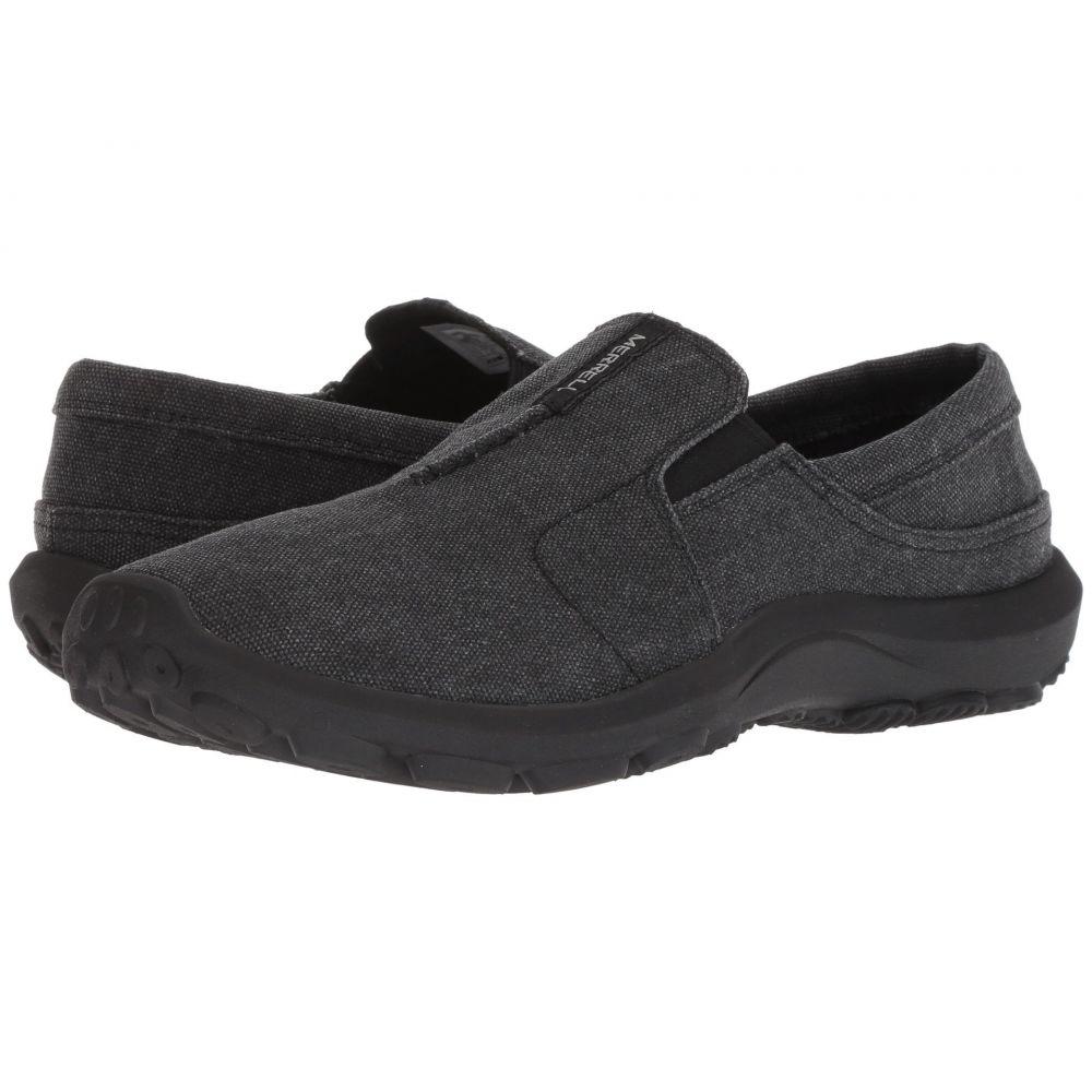 メレル Merrell メンズ ローファー シューズ・靴【Jungle Ayers Moc】Black
