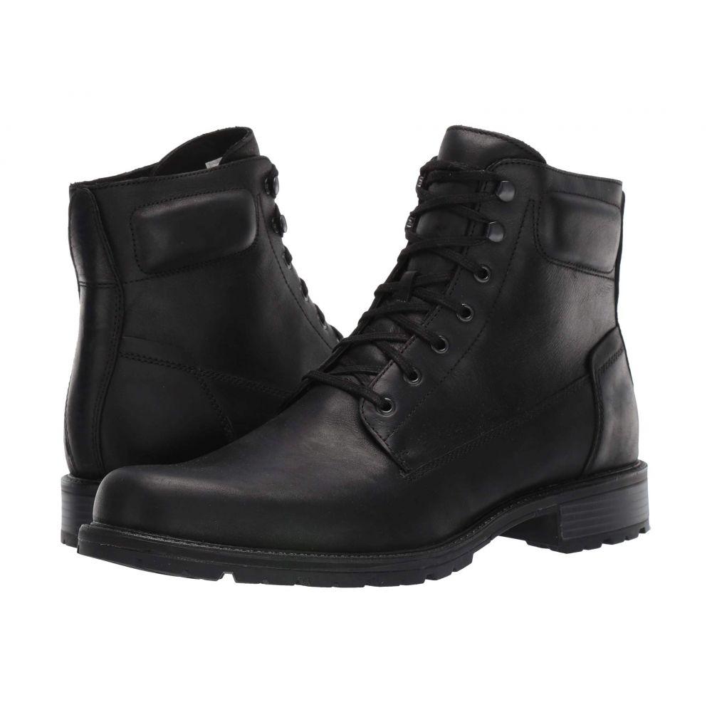 メレル Merrell メンズ ブーツ シューズ・靴【Legacy Mid Waterproof】Black