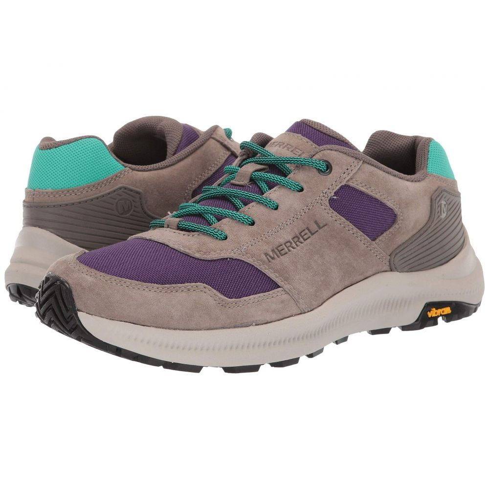 メレル Merrell レディース ハイキング・登山 シューズ・靴【Ontario 85】Acai
