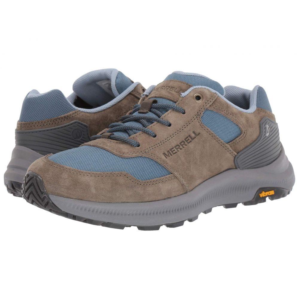 メレル Merrell レディース ハイキング・登山 シューズ・靴【Ontario 85】Olive