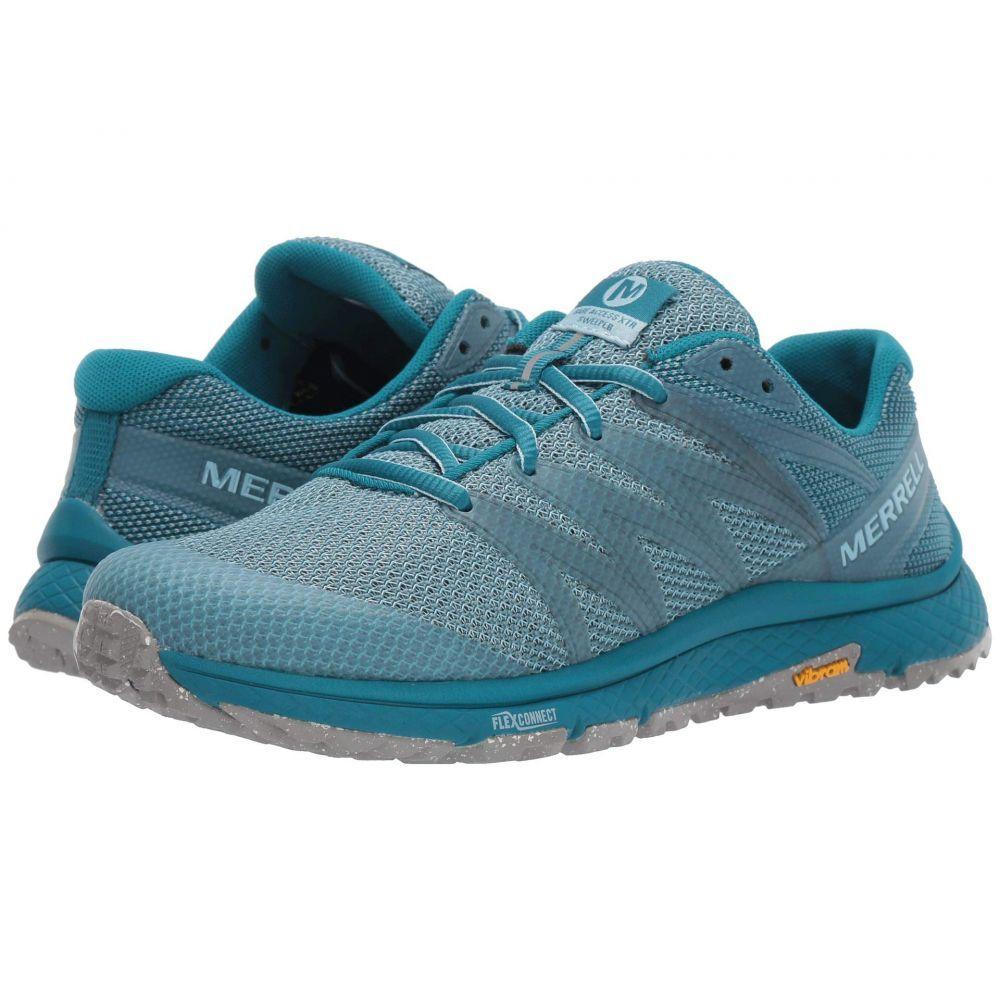 メレル Merrell レディース ランニング・ウォーキング シューズ・靴【Bare Access XTR Sweeper】Aqua