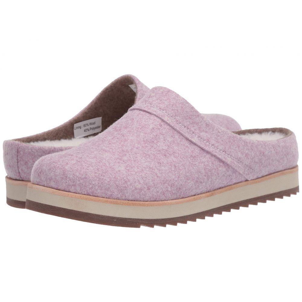 メレル Merrell レディース クロッグ シューズ・靴【Juno Clog Wool】Erica