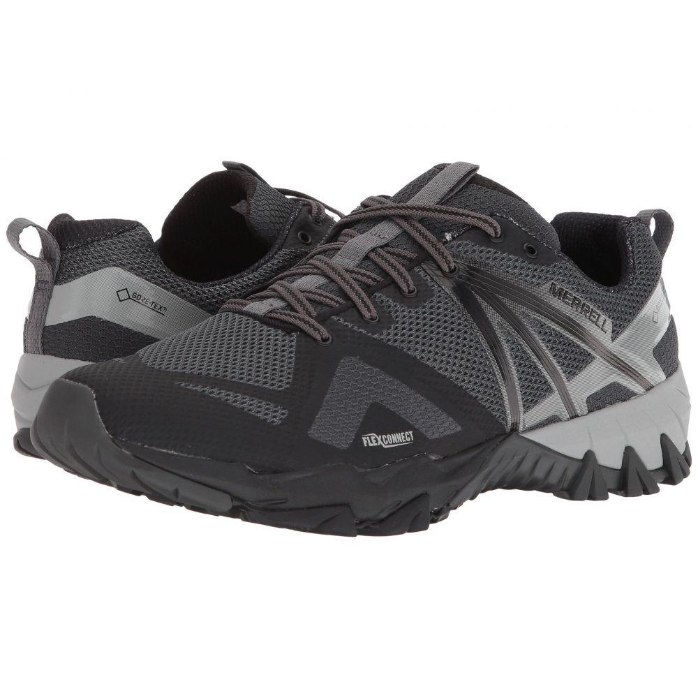 メレル Merrell メンズ ハイキング・登山 シューズ・靴【MQM Flex GTX】Black