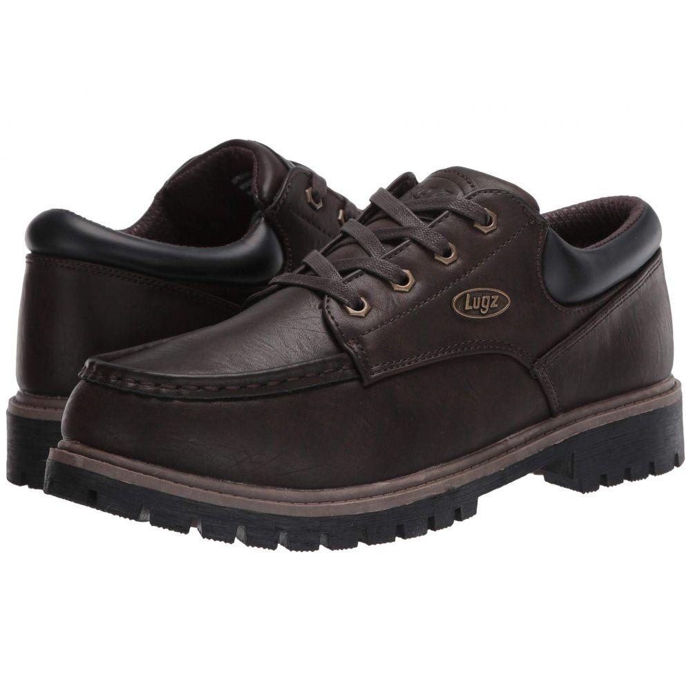 ラグズ Lugz メンズ 革靴・ビジネスシューズ シューズ・靴【Province】Dark Brown/Falcon/Black