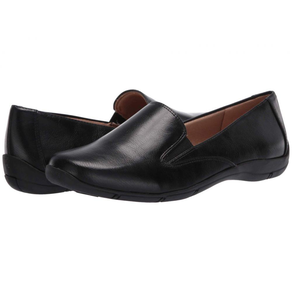 ライフストライド LifeStride レディース ローファー・オックスフォード シューズ・靴【Dedicate】Black