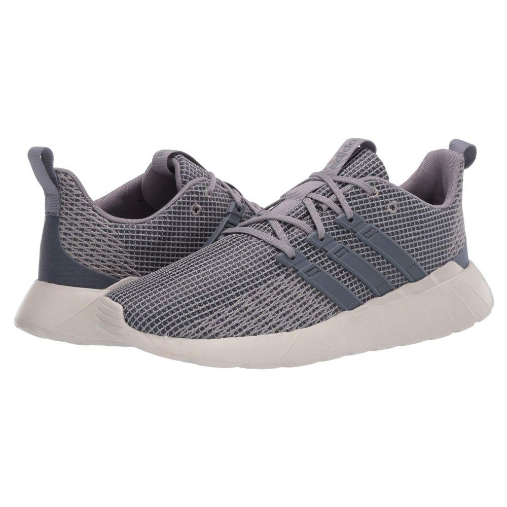 アディダス adidas メンズ スニーカー シューズ・靴【Questar Flow】Onix/Onix/Dove Grey