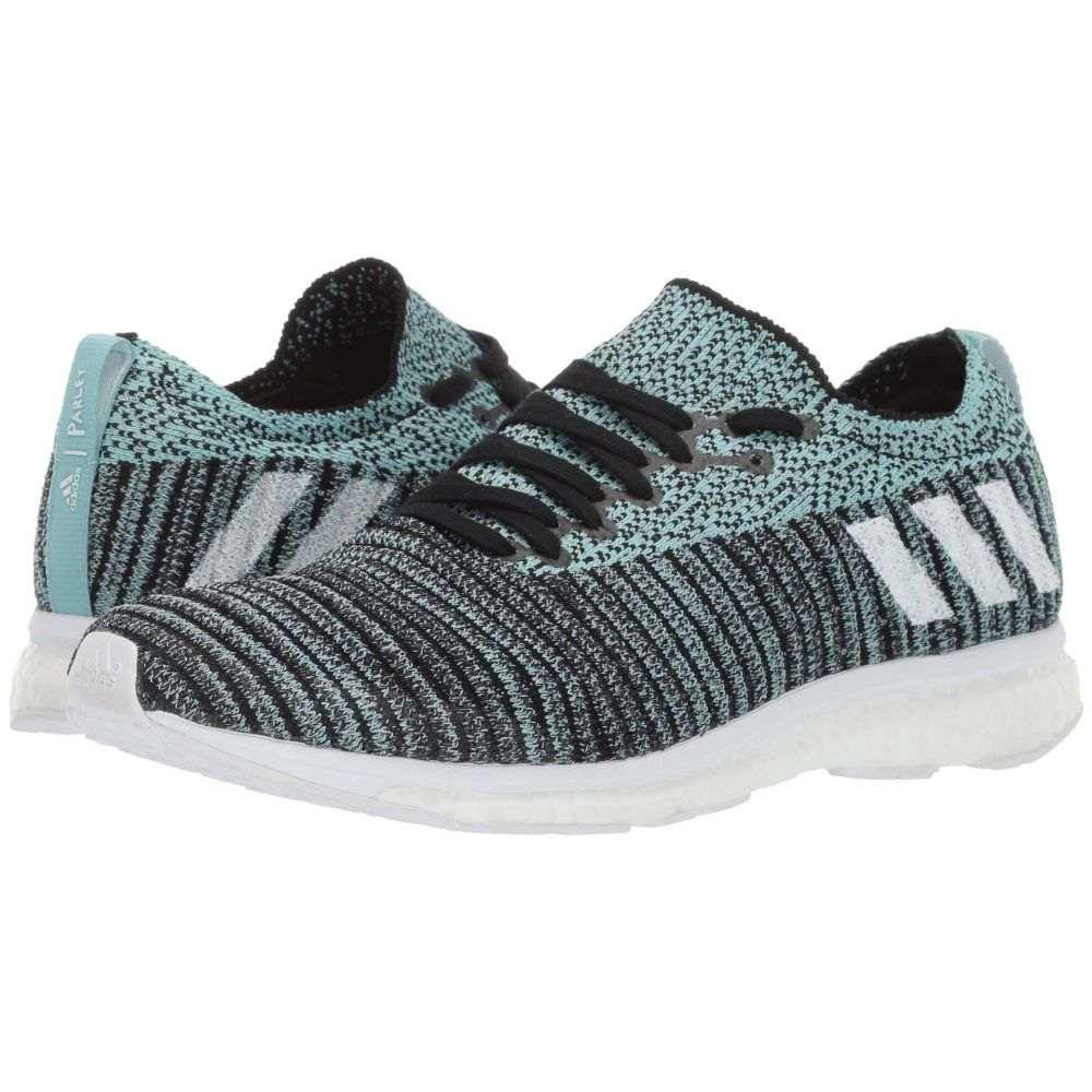 アディダス adidas Running メンズ ランニング・ウォーキング シューズ・靴【Adizero Prime LTD】Core Black/White